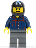 LEGO Hot Rod Driver (RAC041)