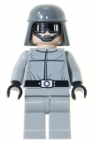 LEGO Imperial AT-ST Pilot (SW093)