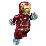 LEGO Iron Man MK43  (SH167)
