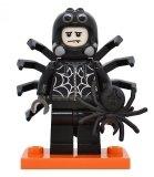 LEGO Jongen in Spinnenpak (COL18-9)