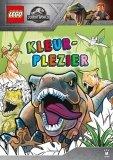 LEGO Jurassic World Kleur- en Speelplezier
