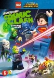 LEGO Justice League - Cosmic Clash (DVD)