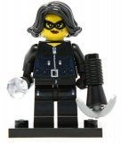 LEGO Juwelendief (COL15-15)