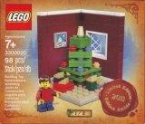 LEGO Kerst Set 2011 1 van 2