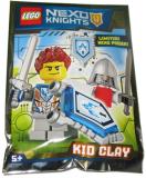 LEGO Kid Clay (Polybag)