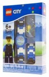 LEGO Kinderhorloge City Speciale Politie