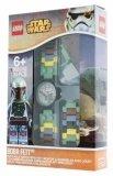 LEGO Kinderhorloge Star Wars Boba Fett