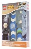 LEGO Kinderhorloge Star Wars Luke Skywalker