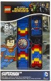 LEGO Watch Set Minifiguur Link Superman