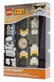 LEGO Kinderhorloge Minifiguur Link Stormtrooper