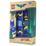LEGO Kinderhorloge The Batman Movie - Batgirl