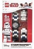 LEGO Kinderhorloge Minifigure Link Stormtrooper
