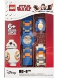 LEGO Kinderhorloge Star Wars BB-8