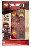 LEGO Watch Set Minifigure Link Ninjago Dragonmaster Kai