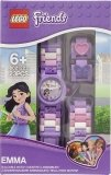 LEGO Kinderhorloge Friends Emma