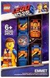 LEGO Kinderhorloge Minifiguur Link Emmet