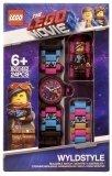 LEGO Kinderhorloge Minifiguur Link Wildstyle