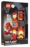 LEGO Kinderhorloge Minifiguur Link The Flash