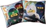 LEGO Kussen Ninjago 2-Zijdig 671C