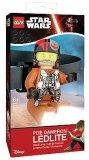 LEGO LED Hoofdlamp Poe Damaron
