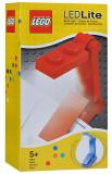 LEGO LED Leeslamp ROOD