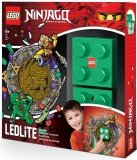 LEGO LED Nachtlamp Ninjago Lloyd