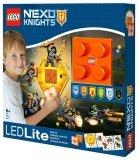LEGO LED Nachtlamp Nexo Knights