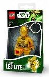 LEGO LED Sleutelhanger C-3PO (Boxed)