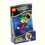 LEGO LED Sleutelhanger The Joker (Boxed)