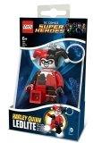 LEGO LED Sleutelhanger Harley Quinn (Boxed)