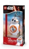 LEGO LED Sleutelhanger BB-8 (Boxed)