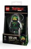 LEGO LED Sleutelhanger The Ninjago Movie - Lloyd