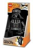 LEGO LED Zaklamp Darth Vader