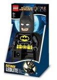 LEGO LED Zaklamp Batman