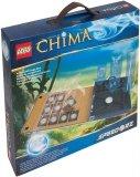 LEGO Legends of Chima Speedorz Storage Case