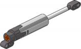 LEGO Lineaire Actuator
