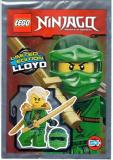 LEGO Lloyd (Polybag)