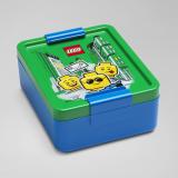 LEGO Lunch Box Classic GROEN
