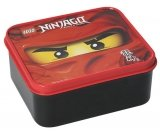 LEGO Lunch Box Ninjago ROOD
