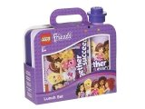 LEGO Lunch Set Friends PAARS