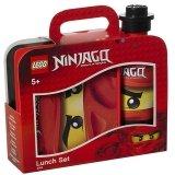 LEGO Lunch Set Ninjago ROOD