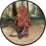 LEGO Magneet Chewbacca