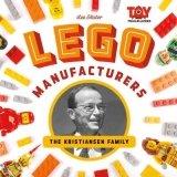 LEGO Manufacturers - The Kristiansen Family