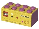 LEGO Mini Box 8 ROZE