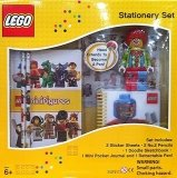 LEGO Minifigures Stationery Set (7-delig)