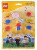 LEGO Minifiguur Spraak Ballonnetjes