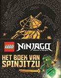 LEGO Ninjago - Het Boek van Spinjutzu
