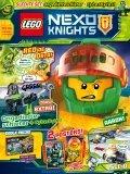 LEGO Nexo Knights Magazine 2018-4