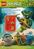 LEGO Ninja's Contra Venomari