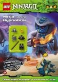 LEGO Ninja's Contra Hypnobrai